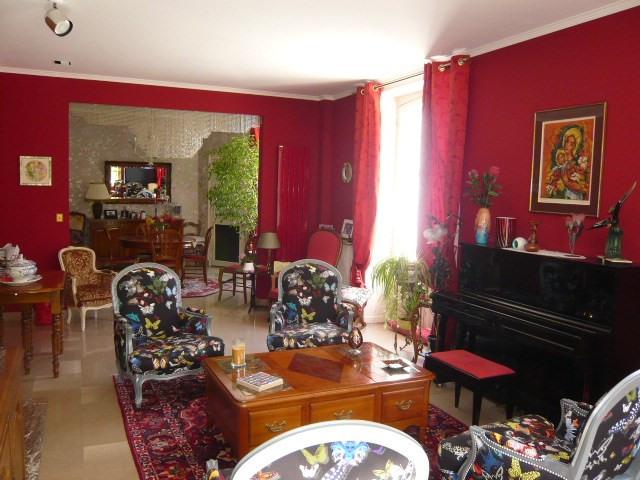 Sale house / villa Evry 745000€ - Picture 2