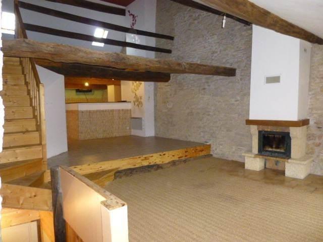 Sale house / villa Cuisery centre 59000€ - Picture 1