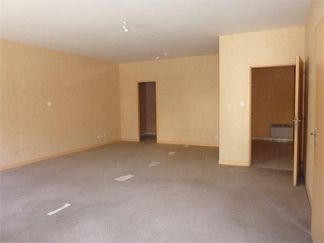 Sale apartment Toul 64000€ - Picture 1