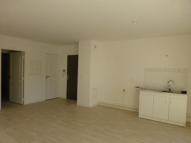 Location appartement Gargenville 860€ CC - Photo 3