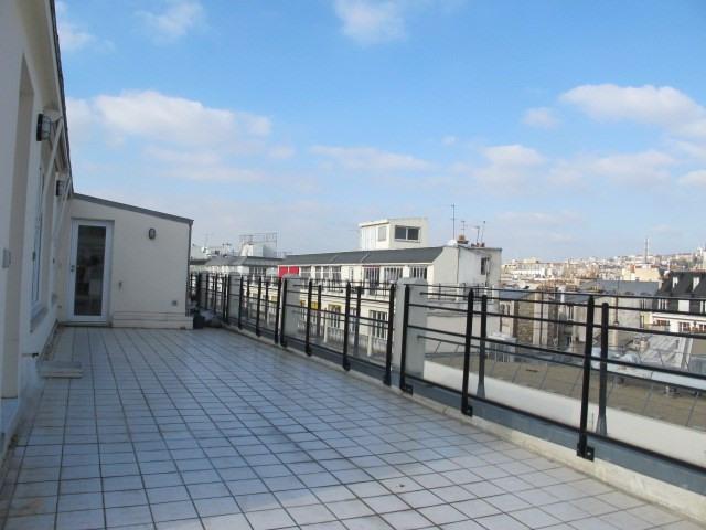 Rental office Paris 10ème 5696€ +CH/ HT - Picture 5