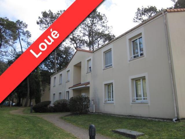Location appartement Saint brevin les pins 400€ CC - Photo 6