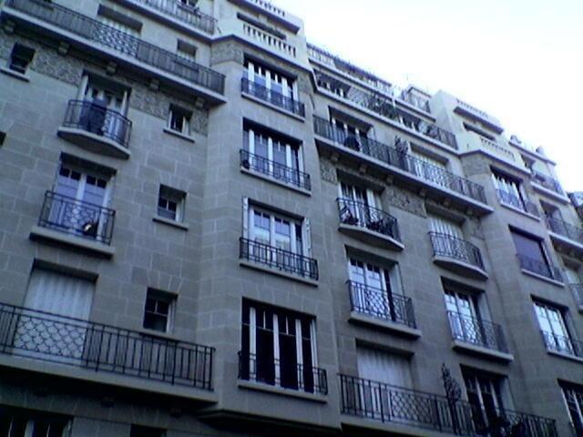 Location appartement Paris 18ème 695€ CC - Photo 6