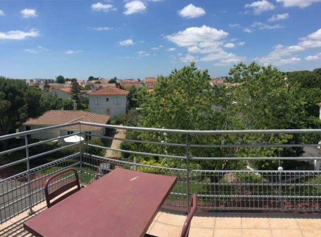 Appartement T2 Royan