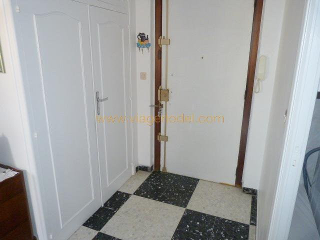 Life annuity apartment Le cannet 72 500€ - Picture 4