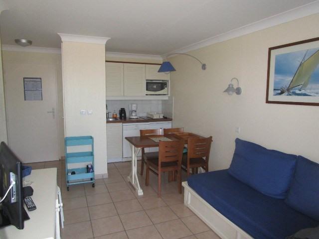Vermietung von ferienwohnung wohnung Lacanau-ocean 271€ - Fotografie 3