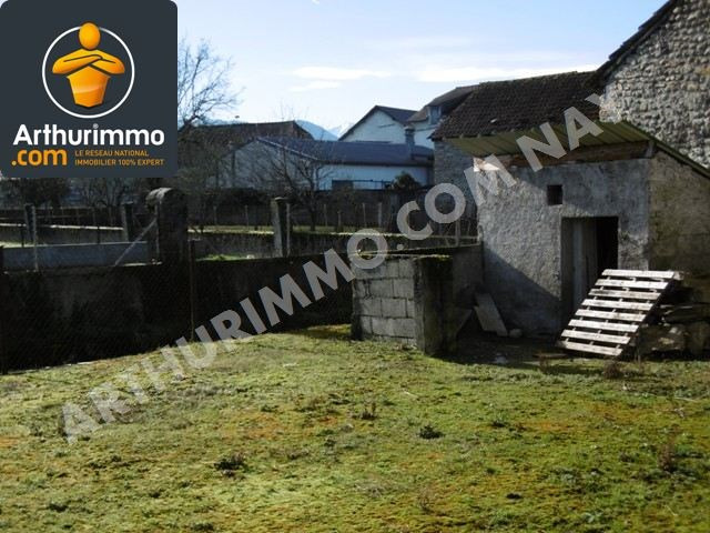 Sale house / villa Nay 198500€ - Picture 6