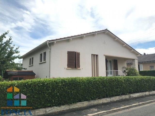 Sale house / villa Bergerac 161000€ - Picture 1