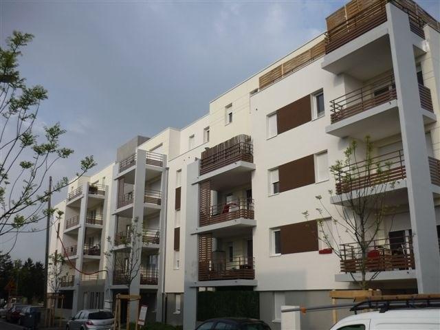Location appartement Vaulx en velin 732€cc - Photo 1