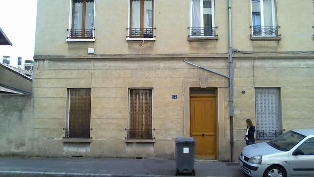 Location appartement Villeurbanne 432€ CC - Photo 2