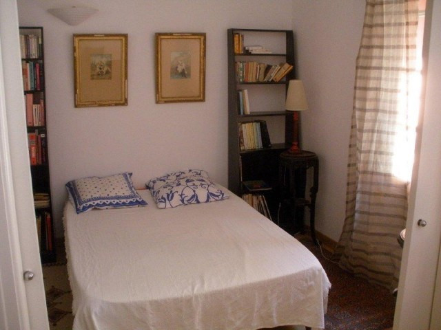 Vacation rental apartment Collioure 400€ - Picture 5