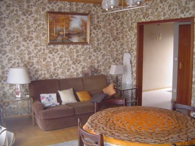 Sale house / villa Les pavillons sous bois 240000€ - Picture 3