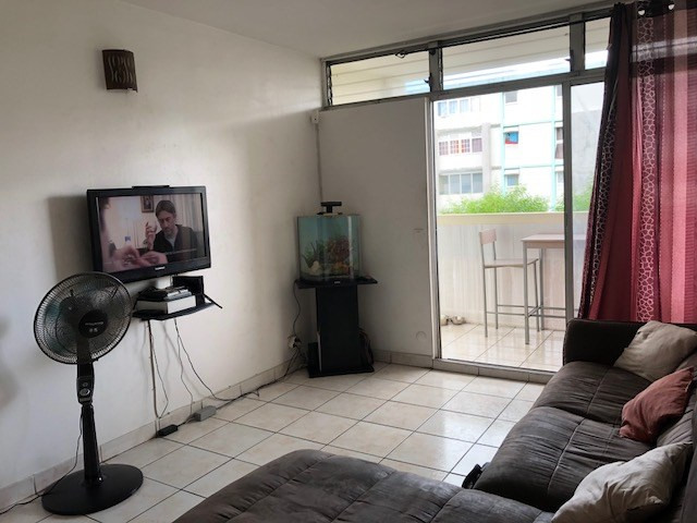 Investment property apartment Fort de france 88000€ - Picture 2