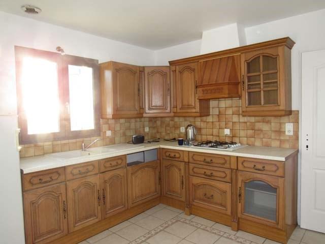 Sale house / villa Voissay 138450€ - Picture 4