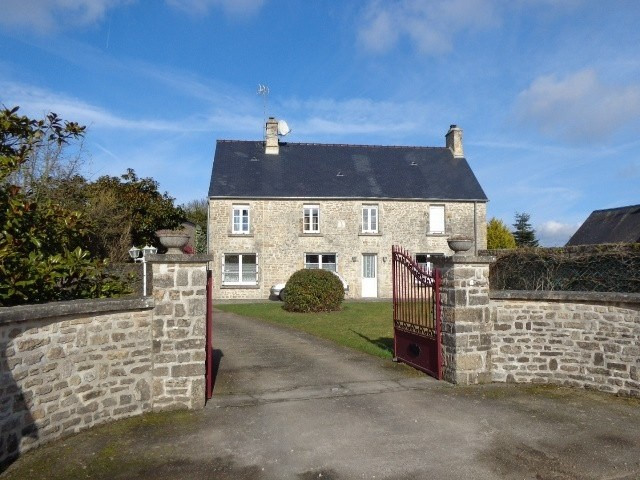 Vendita casa Cretteville 166000€ - Fotografia 1