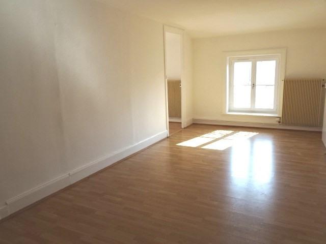 Location appartement Villefranche sur saone 408,83€ CC - Photo 1