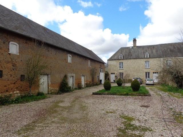 Vendita casa Meautis 263000€ - Fotografia 4