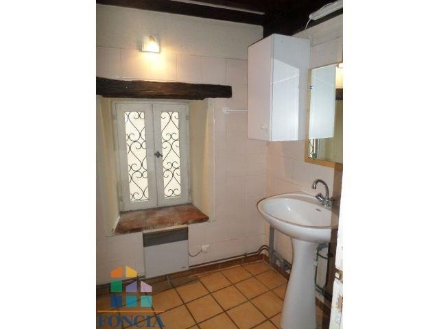 Vente appartement Bourg-en-bresse 260000€ - Photo 7
