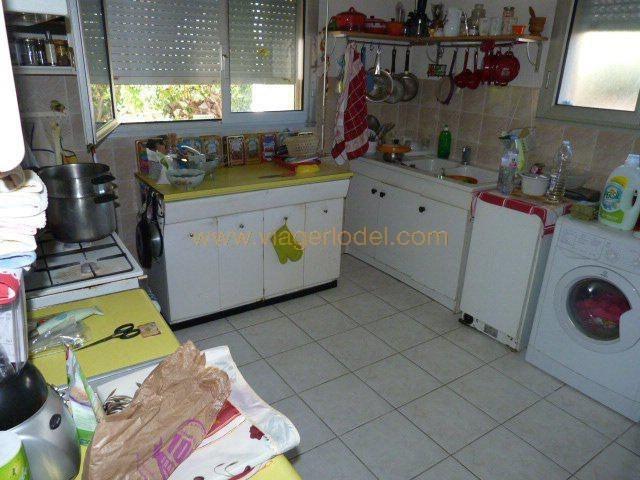 Lijfrente  huis Cagnes-sur-mer 195000€ - Foto 11