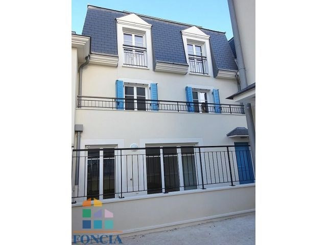 Location maison / villa Puteaux 2 450€ CC - Photo 6