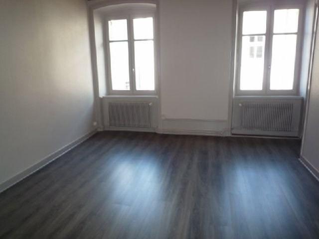 Rental apartment Le chambon sur lignon 360€ CC - Picture 2