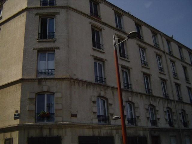 Vente appartement Pantin 196000€ - Photo 1