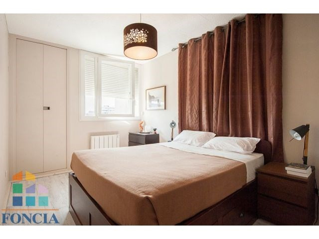 Vente appartement Villeurbanne 172000€ - Photo 5