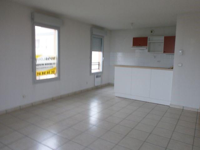 Location appartement Villefontaine 690€ CC - Photo 1