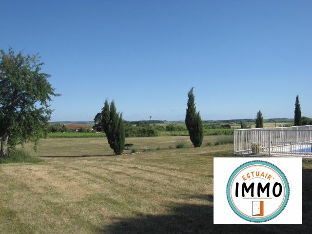 Deluxe sale house / villa Saint-fort-sur-gironde 599 000€ - Picture 13
