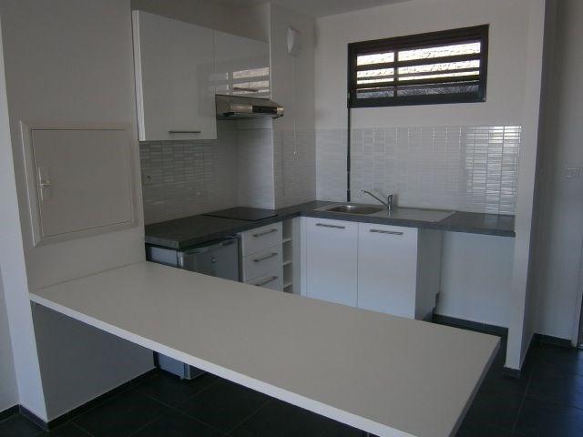Location appartement St denis 584€ CC - Photo 4