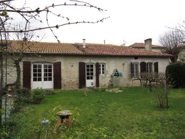 Vente maison / villa Fontenet 174900€ - Photo 8