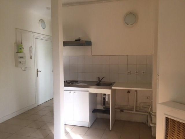 Rental apartment Creteil 648€ CC - Picture 3