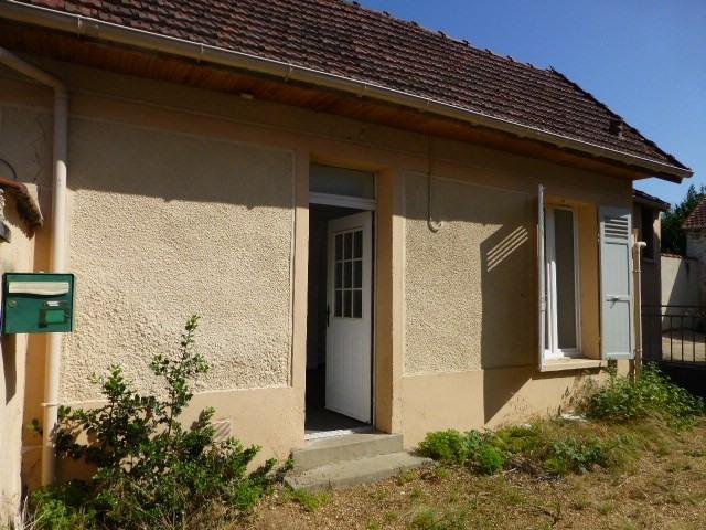 Rental house / villa Bonnieres sur seine 600€ CC - Picture 5
