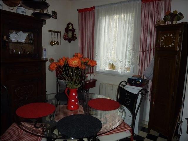 Rental apartment Toul 420€cc - Picture 3