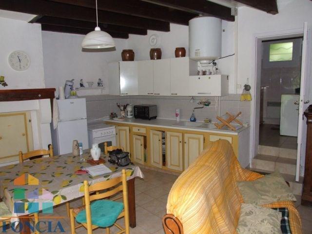Vente maison / villa Cours-de-pile 81000€ - Photo 3