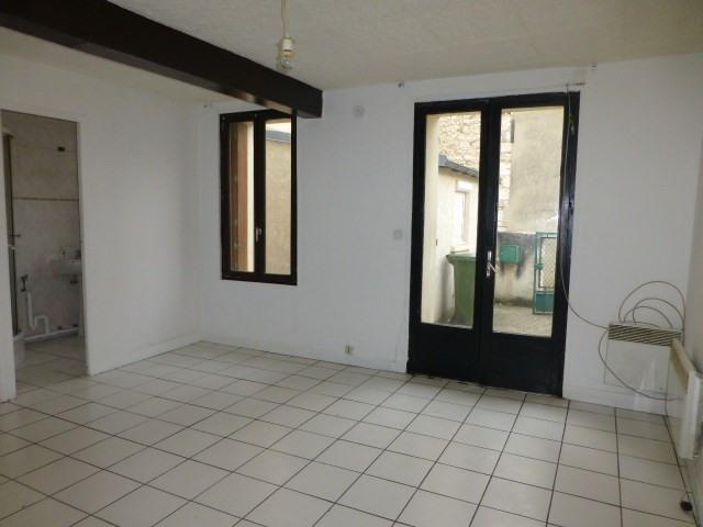 Location appartement Bonnières-sur-seine 400€ CC - Photo 4