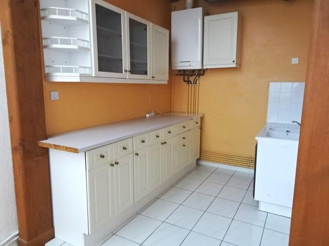 Location appartement Villefranche sur saone 665€ CC - Photo 5