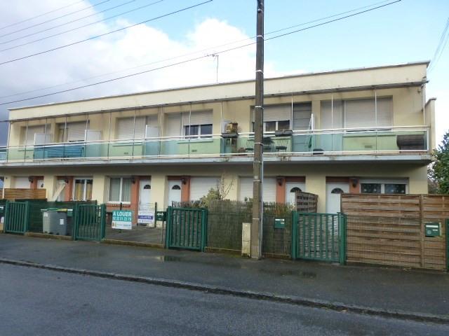 Location appartement Vernon 595€ CC - Photo 1