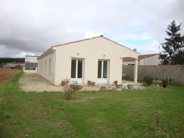 Sale house / villa Ternant 159000€ - Picture 5