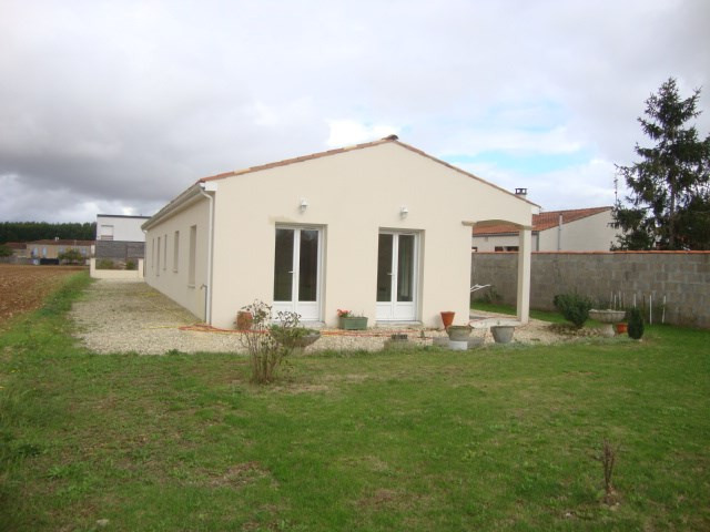 Vente maison / villa Ternant 159000€ - Photo 5