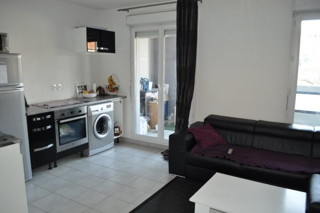 Sale apartment Marseille 15ème 78 000€ - Picture 3