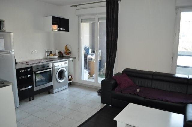 Vente appartement Marseille 15ème 78000€ - Photo 3