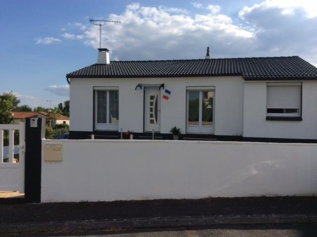 Vente maison / villa Cholet 180000€ - Photo 1