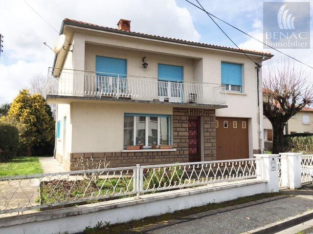 Vente maison / villa Albi 178000€ - Photo 8