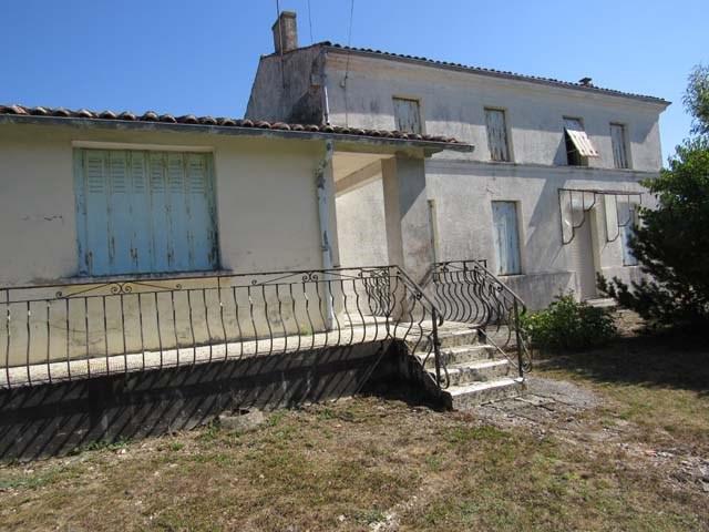 Vente maison / villa Bercloux 96000€ - Photo 3