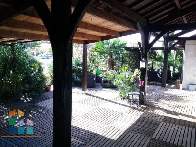 Venta  casa Pomport 285000€ - Fotografía 3