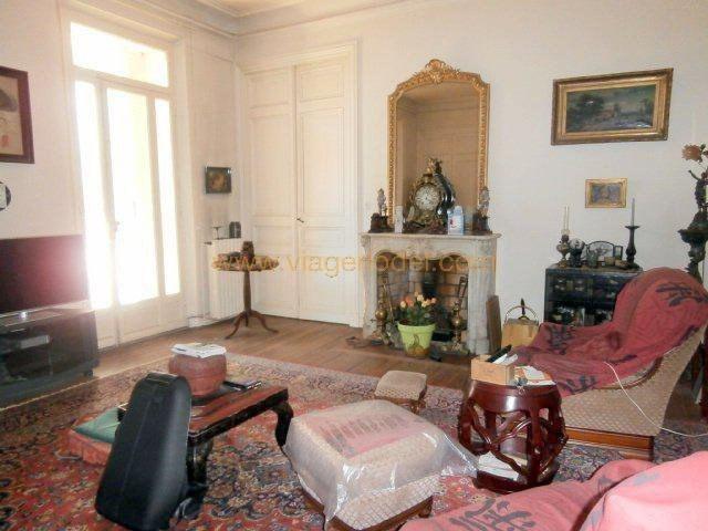 Vendita nell' vitalizio di vita casa Hyères 337500€ - Fotografia 10