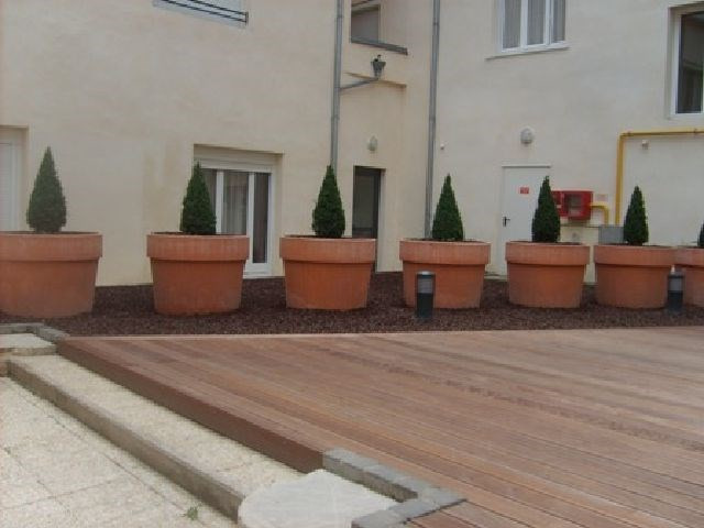 Rental apartment Chalon sur saone 571€ CC - Picture 9