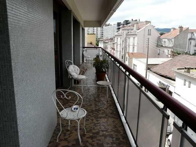 Venta  apartamento Saint-etienne 120000€ - Fotografía 7