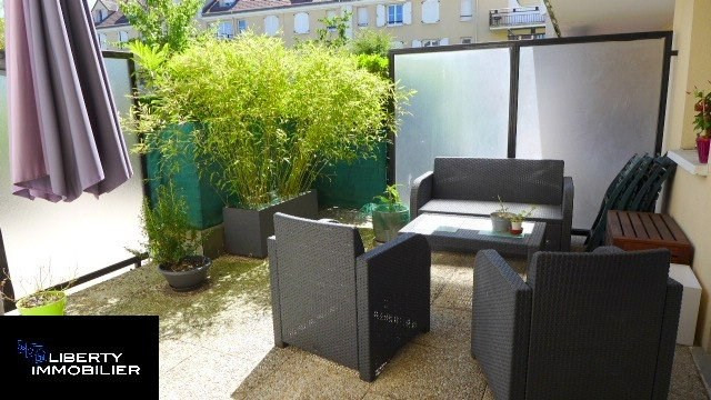 Vente appartement Trappes 197000€ - Photo 3